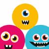 100 маленьких монстров (100 Little Monsters)