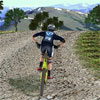 Горный велосипед 3D (3D Mountain Bike)