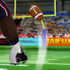 Американский футбол: Удары по воротам (American Football Kicks)