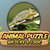 Паззл с животными (Animal Puzzle)
