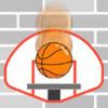Попади в баскетбольную корзину (Basket Fall 2)