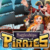 Битвы пиратов (Battleships Pirate)
