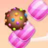 Цепочка из конфет (Candy Chain)