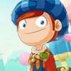 Конфетный герой (Candy Hero)