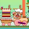 Чу-чу торт (Chu Choo Cake)