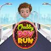Круглолицый мальчик беги (Chubby boy run)