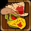Ковбой охотник на зомби (Cowboy Zombie Hunter)