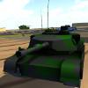 Чумовое вождение 2: Танковые сражения (Crash Drive 2: Tank Battles)