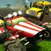 Чумовое вождение (Crash Drive 2)