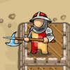 Оборона крепости крестоносцами (Crusader Defence)