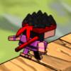Кубический ниндзя (Cube Ninja)