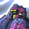 Робот трансформер - Мамонт (Dino Robot – Mammoth)