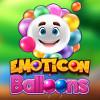 Эмоциональные воздушные шарики (Emoticon Balloons)