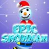 Высоченный снеговик (Epic Snowman)