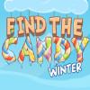 Найди конфету: зима (Find the Candy: Winter)