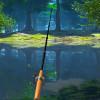 Рыбалка на озере в лесу (Forest Lake)