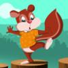 Веселись с белками (Fun with Squirrels)