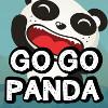 Панда беги беги (Go Go Panda)