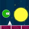 Зелёный шарик (Green Ball)