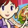Кухня Сары: Гиро (Gyros: Sara's Cooking Class)