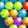 Хэллоуинская пузыриная стрелялка (Halloween Bubble Shooter)