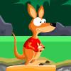 Кенгуру попрыгун (Jumpy Kangaroo)