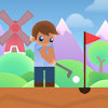 Мини-гольф: Клуб Hole in One (Mini Golf: Hole in One Club)