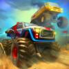 Гигантские колёса 2 (Monster Wheels 2)