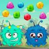 Маки и Даки собирают драгоценные камни (Muky & Duky Match Drop)