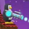 Пингвин против снеговика (Penguin vs Snowman)