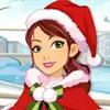 Поделки Бетси: Мозаика из жемчужных бусин к Рождеству (Betsy's Crafts: Perler Beads Christmas)