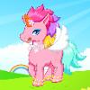 Прелестный единорог (Pretty Unicorn)