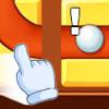 Головоломка с шариком (Puzzle Ball)