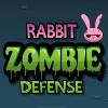 Оборона от кроликов зомби (Rabbit Zombie Defense)