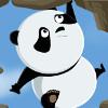 Вертвлявая панда (Rolling Panda)