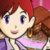 Кухня Сары: Карамельные брауни (Sara's Cooking Class: Caramel Brownie)