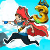 Пираты морских пузырей 3 (Sea Bubble Pirates 3)
