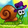 Улитка Боб 5: История любви (Snail Bob 5: love story)