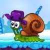 Улитка Боб 6: Зимняя история (Snail Bob 6: Winter Story)