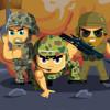 Сражение солдат (Soldiers Combat)