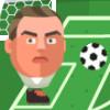 Спортивные головы: Чемпионат по футболу 2016 (Sports Heads: Football Championship 2016)