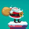 Мостки для Санты (Stick Santa)