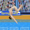 Летние виды спорта: Прыжки в воду (Summer Sports: Diving)