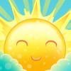 Солнечные лучики (Sun Beams)