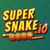 Супер змейка (SuperSnake.io)