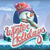 Зимние каникулы (Winter Holidays)