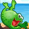 Сумасшедшая лягушка (Crazy Frog)