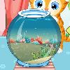 Оформи аквариум (Decorate My Fishbowl)