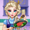 Эльза: Настоящая готовка (Elsa: Real cooking)