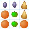 Битва фруктов